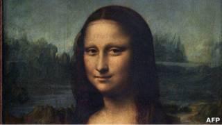 La Mona Lisa (Foto: JEAN-PIERRE MULLER/AFP/Getty Images)