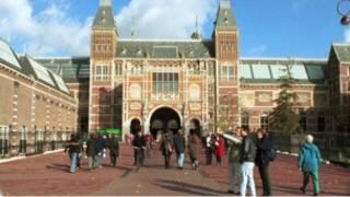 Rijksmuseum de Holanda