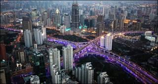 शंघाई, चीन