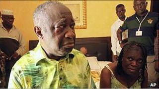 Laurent Gbagbo