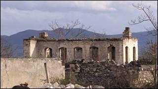 Yankin Nagorno Karabakh