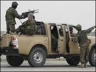 Quân đội Quốc gia Afghanistan