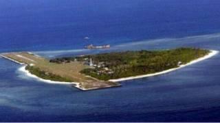 Đảo Ba Bình mà Đài Loan gọi là Thái Bình thuộc Trường Sa