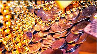 سکه و جواهر