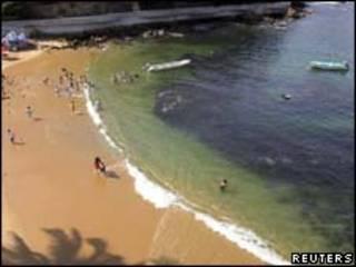 Acapulco/Reuters