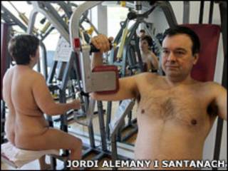 Easy Gym, em Arrigorriaga