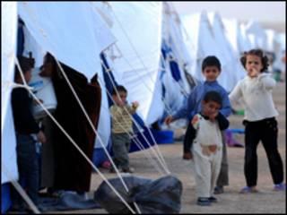 wakimbizi nchini Libya