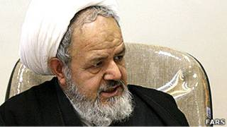 علی سعیدی