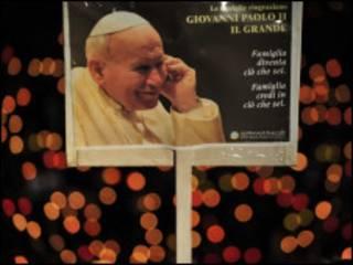 Giáo hoàng John Paul II
