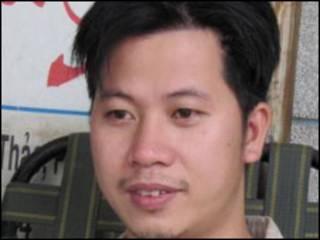 Nhà thơ Bùi Chát