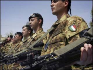 Rundunar ISAF, a Afghanistan