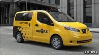 taksi_newyork