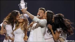 Переможці Євробачення 2011