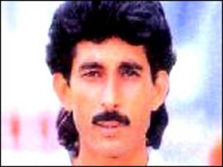 अकरम रज़ा (तस्वीर: पीसीबी की वेबसाइट के सौजन्य से)