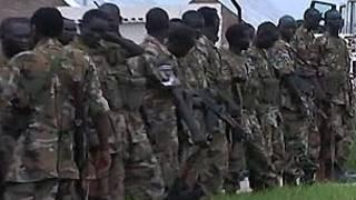 Abasirikare ba Sudani i Abyei