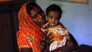 انڈیا میں خواتین(فائل فوٹو)