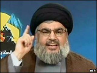 Nasrallah/AFP