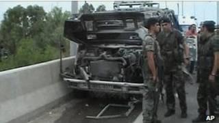 Pasukan PBB di Lebanon