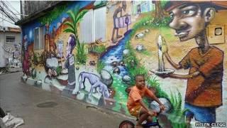 Museu da Favela