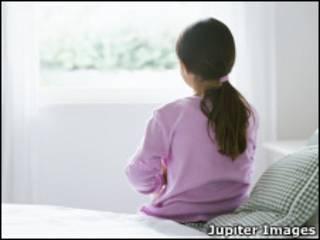 यौन प्रताड़ित बच्ची
