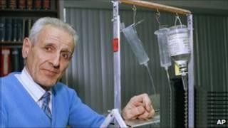دکتر جک کِورکیان