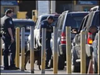 सीमा जांच (फाइल फोटो)