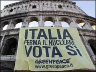 परमाणु बिजली घर का विरोध