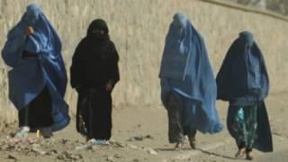 زنان افغان