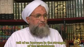 Ayman al-Zwahiri