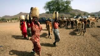 Jimbo la Kordofan, Sudan