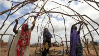 impunzi zo muri Somaliya
