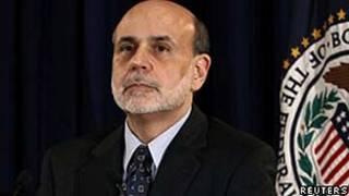 Bernanke/Reuters