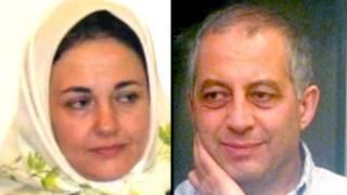 هاله سحابی و هدی صابر
