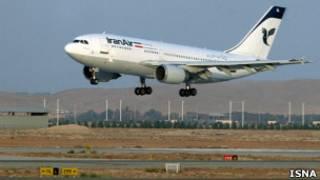 هواپیمای ایرانی