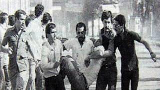 درگیری های خرداد شصت