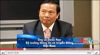 Hình từ video trên YouTube của Phố Bolsa TV