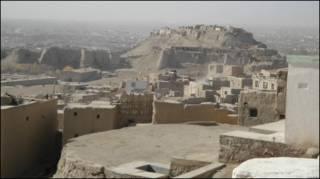 د غزني بالاحصار