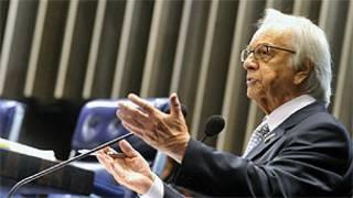 Itamar Franco (Foto: José Cruz/Arquivo/ABr)