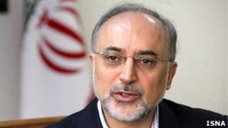 علی اکبر صالحی، وزیر خارجه ایران