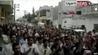مخالفان سوری