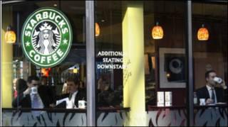 Starbucks mở rộng thị trường quốc tế trong đó có Việt Nam.