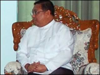 Wunna Maung Lwin