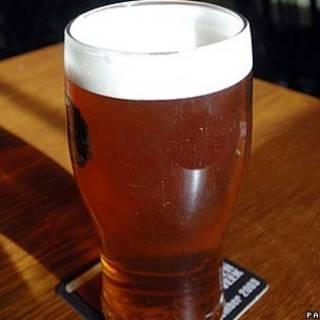 Cerveja/PA