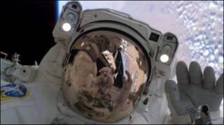 अंतरिक्षयात्री