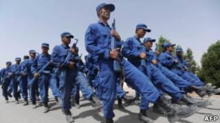 پلیس هرات