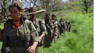 سربازان پژاک