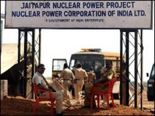 भारत जैतापुर