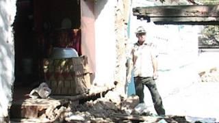 Kirgizia quake
