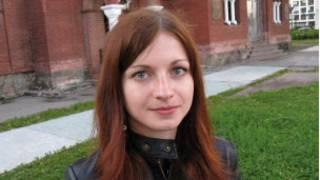 Светлана Гороховик