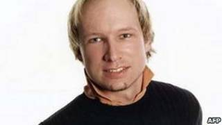 Anders Behring Breivik/AP